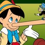 Cá tháng Tư hàng năm đã trở thành Ngày Quốc tế Nói dối và rất nhiều người đã ăn phải những cú lừa ngoạn mục trong ngày này. Ly thì chưa bị lừa cú nào nhưng hôm nay cứ ngồi nghĩ về những câu chuyện về lời nói dối trắng (white lie) mà Ly từng đọc được hay xem được: